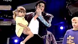 Bản nhạc bất hủ của Michael Jackson - Heal the World