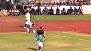 QWC 1994 Nigeria vs. Algeria 4-1 (03.07.1993) (re-upload)