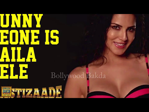 Sunny Leone STEAMY MOANING VIDEO