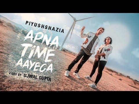 Xxx Mp4 Apna Time Aayega Gully Boy Piyush Bhagat Shazia Samji Choreography 3gp Sex