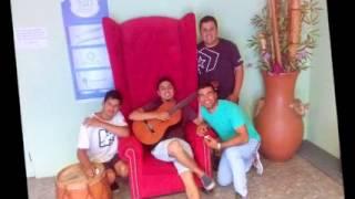 AMOR EN SILENCIO (carnaval )grupo KANTANY cd