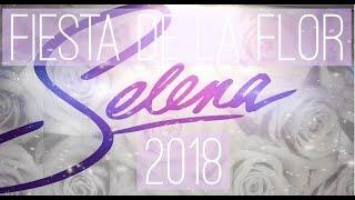 FIESTA DE LA FLOR 2018   Vlog & Weekend Highlights