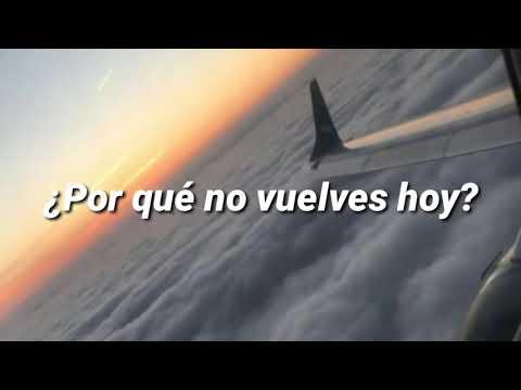 Matisse Camilo Primer Avión Letra