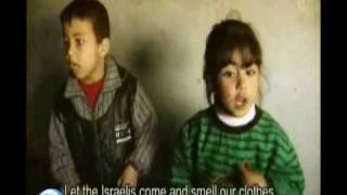 palestine children, Occupation 101 a documentary by sufyan omeish and abdallah omeish presstv