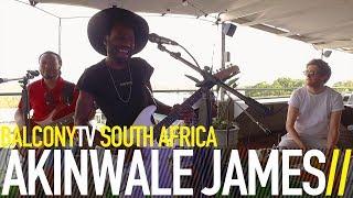 AKINWALE JAMES - SIMI DELE (BalconyTV)