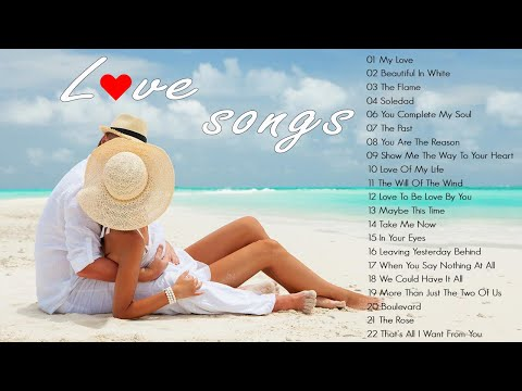 Most Old Beautiful Love Songs Of 70 s 80 s 90 s ❣ Best Romantic Love Songs Of All Time HD