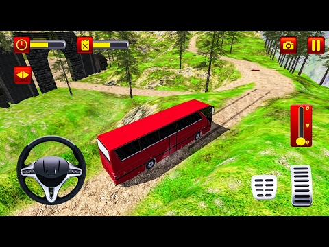 Xxx Mp4 Offroad Tour Coach Bus Driver Android Gameplay FHD 3gp Sex