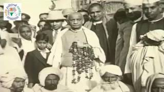Sardar Patel August 16th 1948 Speech