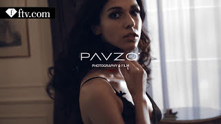 FashionTV presents - The Lingerie Shoot by PAVZO | FTV.com