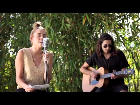 watch Miley Cyrus - The Backyard Sessions -