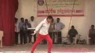World Best Dance  From INDIA 2015  Must Watch
