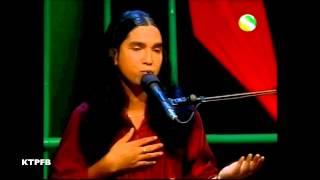 Baul Ikram Uddin:  Ashar Ashe Gelo Jobon.