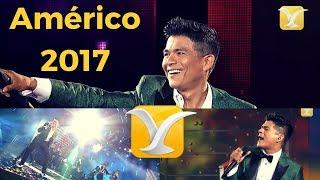 Américo - Festival de Viña del Mar 2017 - Presentación Completa HD 1080p