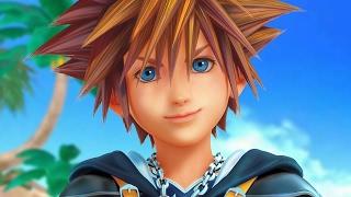 Kingdom Hearts 3 - Road to E3 2017