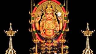 Amme Narayana Devi Narayana Lakshmi Narayana Bhadre Narayana (108 Times)