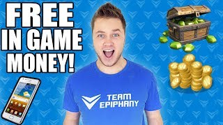 How To Get Free In Game Money For Mobile Games! (Final Fantasy)