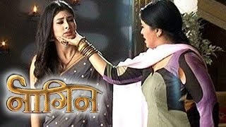 Naagin (नागिन) | 11th April 2016 | Yamini's TRUTH EXPOSED In Front Of Shivanya