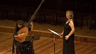 Italian and Spanish Baroque - Lia Serafini and Francesca Torelli