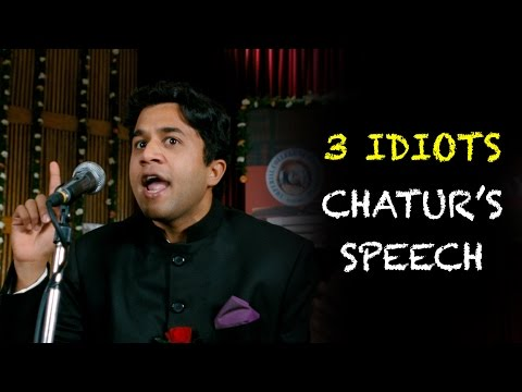 Xxx Mp4 Chatur S Speech Funny Scene 3 Idiots Aamir Khan R Madhavan Sharman Joshi Omi Vaidya 3gp Sex