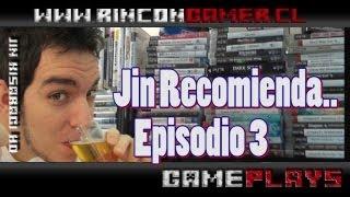 Otogi ( XBOX ) Tokobot Plus ( PS2 )  Jin Recomienda 03 - Español 2.0 HD