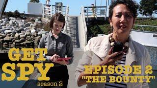 GET SPY Season 2 Episode 2