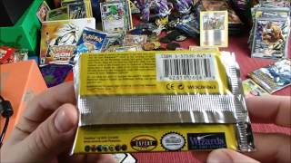How Did This Happen!?! 2 Vintage Pack Pulled! Opening 2 Mystery Power Boxes!