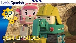 Robocar Poli | Best episode  (Latin Spanish)