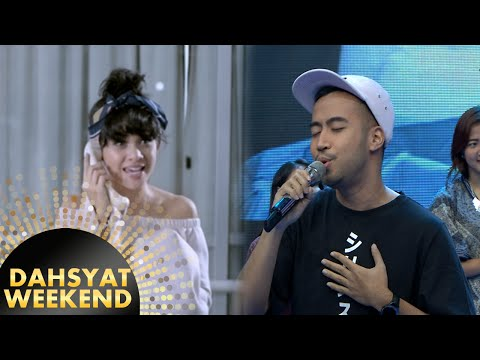 Tayang Perdana Video Klip 'Hingga Nanti' Vidi Ft Andien [DahSyat] [24 September 2016]