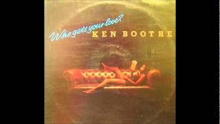 Ken Boothe - Who Gets Your Love (LP Version)