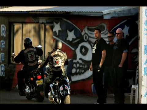 Inside A Bikie Gang 2010 Sydney.