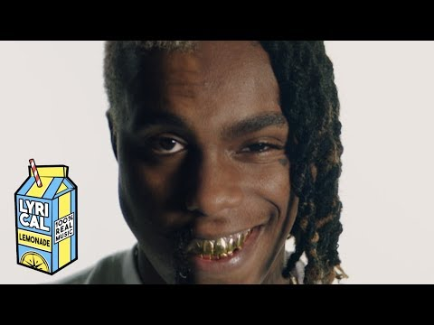 YNW Melly ft. Kanye West Mixed Personalities Dir. by ColeBennett