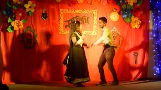 Chupi Chupi Bolo Keu Jene Jabe(Dance)
