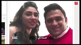 """أبو حفيظة يلخص أحداث 2015 بأغنية بأسم """" مش لاقي كلام """""""