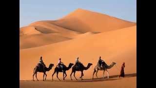 Allah Amar Rob - আল্লাহ আমার রব (Bangla Islamic Song)