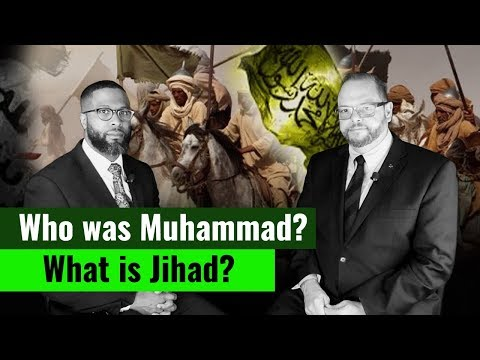 Xxx Mp4 Who Was Muhammad Why Prophet Muhammad Cannot Be Scrutinized What Is Jihad Meaning Of Jihad 3gp Sex