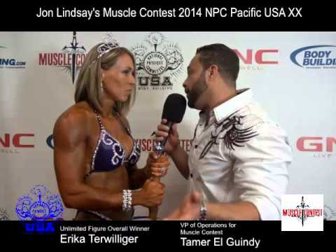 Xxx Mp4 2014 NPC Pacific USA XX Figure Overall Winner Erika Terwilliger 3gp Sex