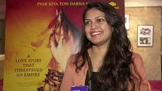 Priyanka Barve As Anarkali - Exclusive Interview | Mughal-E-Azam - The Play