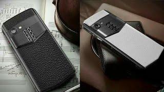 Vertu Aster P smartphone launched  | इस स्मार्टफोन की कीमत है करीब 10 लाख रुपये