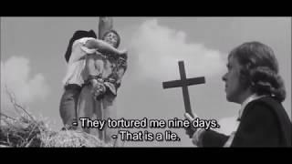 [Trailer] Witchhammer / Kladivo na čarodějnice (1970) - Otakar Vávra