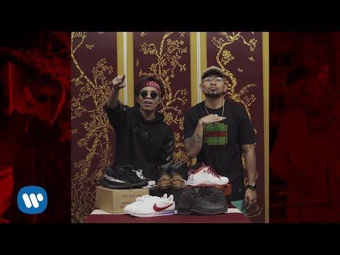 ROY RICARDO - VIRAL  FT ATTA HALILINTAR (OFFICIAL MUSIC VIDEO) mp3