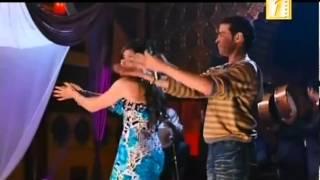 رقص دينا موت
