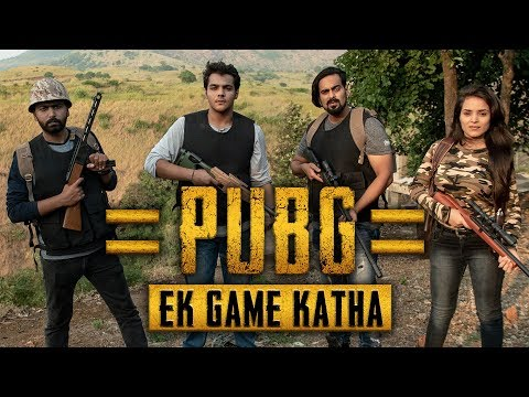 Xxx Mp4 PUBG Ek Game Katha Ashish Chanchlani 3gp Sex
