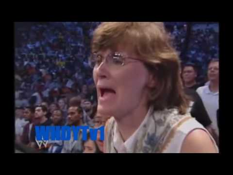 WWE Brock Lesnar Destroys Zach Gowen
