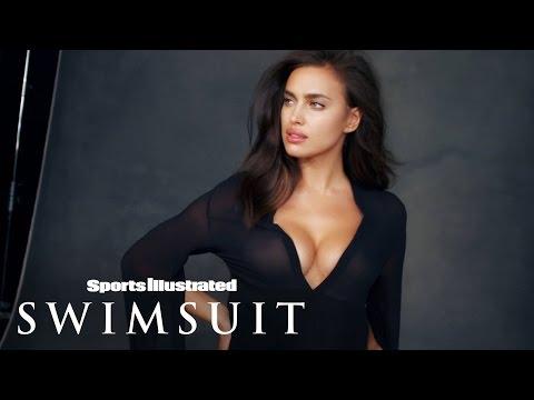 Irina Shayk SI Swimsuit Legends   Legends   Sports Illustrated Swimsuit