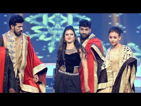 Xxx Mp4 MMMA 2017 I Anusree S Medley Moves I Mazhavil Manorama 3gp Sex