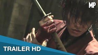 Rurouni Kenshin: The Legend Ends - Trailer   HD