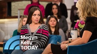 Louise Turpin's Sister Teresa Robinette: Louise And David Are Dead To Me | Megyn Kelly TODAY