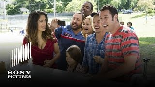 Grown Ups 2 - #1 Comedy in America - In Theaters NOW