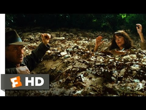 Xxx Mp4 Indiana Jones 4 6 10 Movie CLIP Henry Jones III 2008 HD 3gp Sex