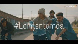 Marama - Lo intentamos (Vídeo Oficial)